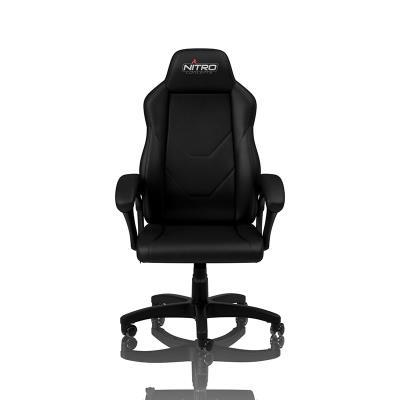 Cadeira Gaming Nitro Concepts C100 Preta