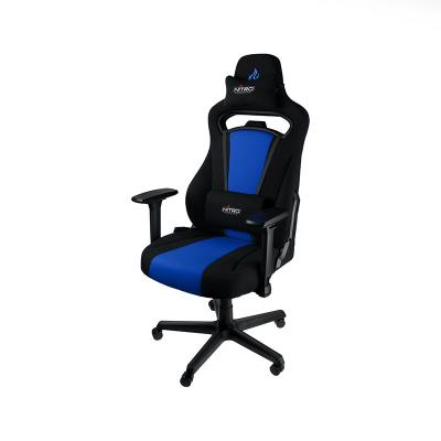 Gaming Chair Nitro Concepts E250 Black/Blue