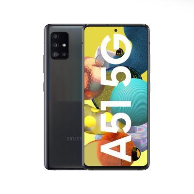 Samsung Galaxy A51 5G 128GB/6GB A516 Dual SIM Black
