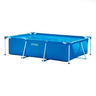 Pool Intex 28271 260x160x65cm Blue
