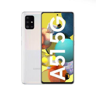 Samsung Galaxy A51 5G 128GB/6GB A516 Dual SIM Blanco