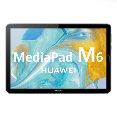 "Huawei Mediapad M6 10.8"" Wi-Fi 64GB/4GB Gris"