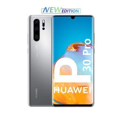 Huawei P30 Pro New Edition 256GB/8GB Dual SIM Plateado