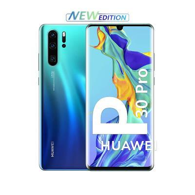Huawei P30 Pro New Edition 256GB/8GB Dual SIM Azul