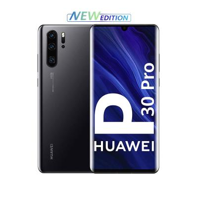 Huawei P30 Pro New Edition 256GB/8GB Dual SIM Negro