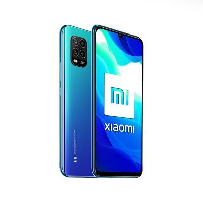 Xiaomi Mi 10 Lite 5G 128GB/6GB Dual SIM Blue