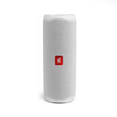 Coluna Bluetooth JBL Flip 5 20W Branca