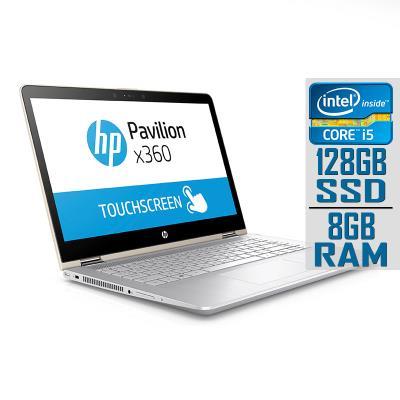 "HP Pavilion x360 14M-BA114DX 14"" i5-8250U SSD 128GB/8GB Recondicionado"