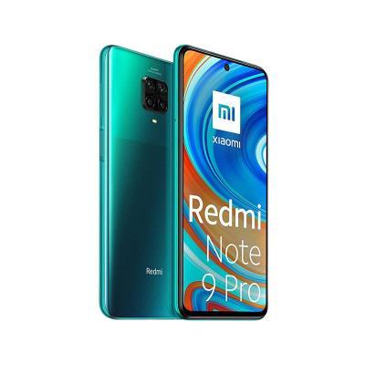Xiaomi Redmi Note 9 Pro 128GB/6GB Dual SIM Verde