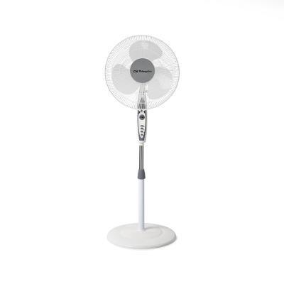 Standing Fan Orbegozo SF 0147 50W White