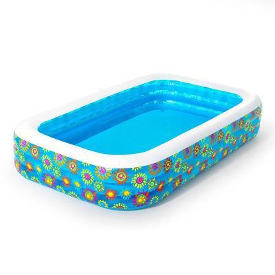 Inflatable Pool Bestway 1161L 305x183x56cm (54121)
