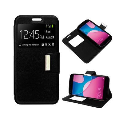Flip Cover Huawei Y6 Pro/P9 Lite Mini Black