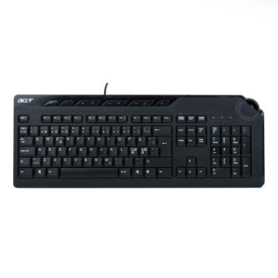 Keyboard Acer KU-0760 Standart Black