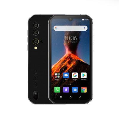Blackview BV9900 256GB/8GB Dual SIM Preto