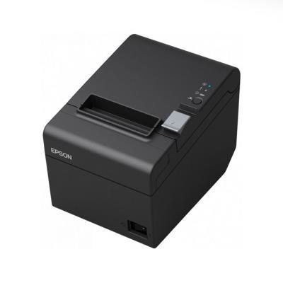 Impressora Epson de Recibos POS Preta (TM-T20III-012)