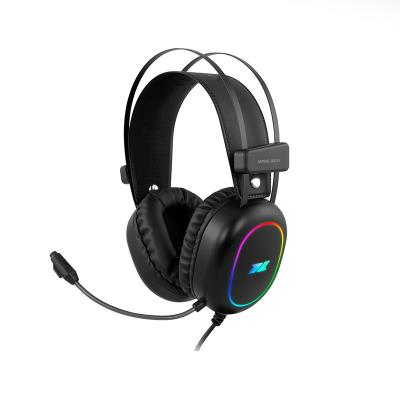 Headphones 1Life GHS:ASTRO RGB Black (1IFEGHSASTRORGB)