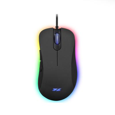 Mouse 1Life Gm:Bolt 6400 DPI Black (1IFEGMBOLT)