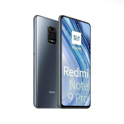 Xiaomi Redmi Note 9 Pro 64GB/6GB Dual SIM Cinzento