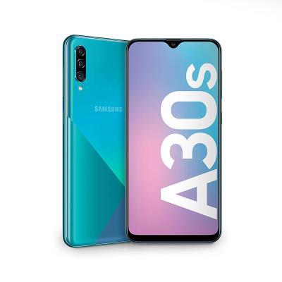 Samsung Galaxy A30s 128GB/4GB A307 Dual SIM Green