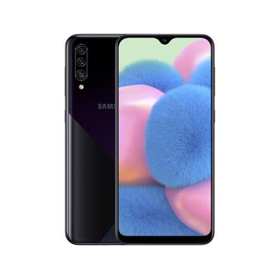 Samsung Galaxy A30s 128GB/4GB Dual SIM Negro