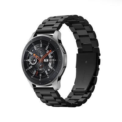 Bracelete Spigen Modern Fit Samsung Galaxy Watch 46mm R800 Preta