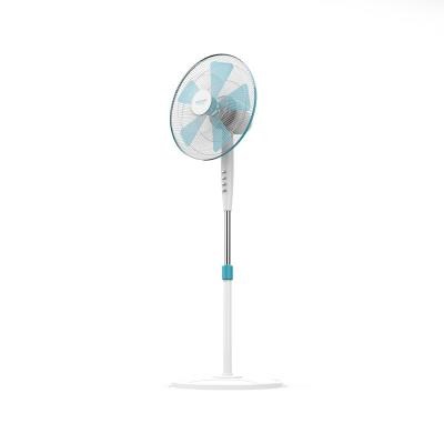 Standing Fan Cecotec ForceSilence 500 40W White