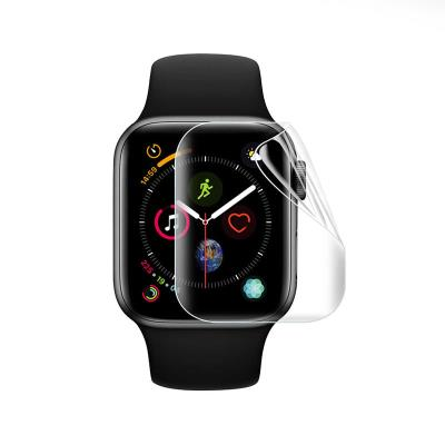 Hydrogel Protective Film Apple Watch Series 3 38mm