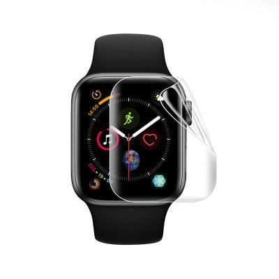 Película Protetora Hidrogel Apple Watch 38mm