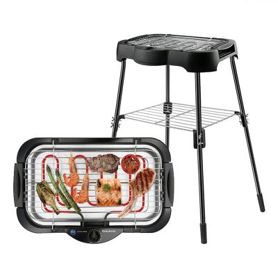Electric Grill Taurus Maxims Plus 2000W Black