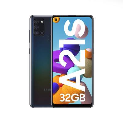 Samsung Galaxy A21s 32GB/3GB A217 Dual SIM Negro