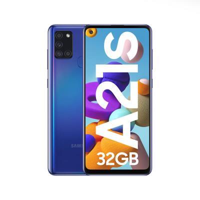 Samsung Galaxy A21s 32GB/3GB A217 Dual SIM Azul