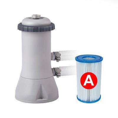 Filter Pump Intex 99 W Grey (28638GS)