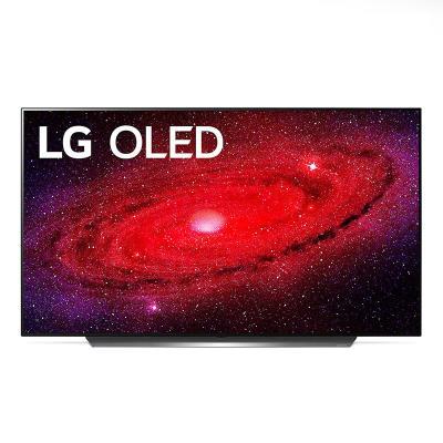 "TV LG 65"" OLED Smart TV Preta (OLED65CX6LA)"