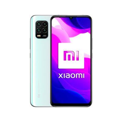 Xiaomi Mi 10 Lite 5G 128GB/6GB Dual SIM Branco