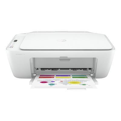 Multifunction Printer HP DeskJet 2710 Wi-fi White