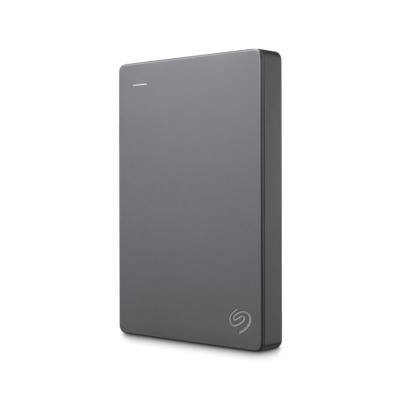 "External Hard Drive Seagate Basic 1 TB 2.5"" Black"