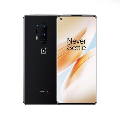 OnePlus 8 Pro 128GB/8GB Dual SIM Black Recondicioned