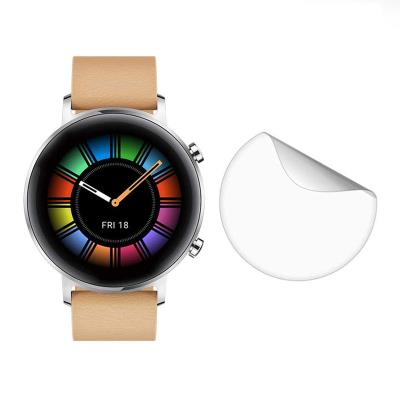 Hydrogel Protective Film Huawei Watch GT 2 42mm