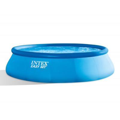 Pool Intex 26168GN 457x122 cm w/Electric Filter
