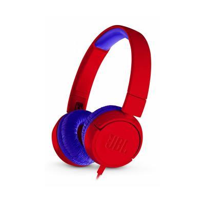Headphones JBL JR300 Red