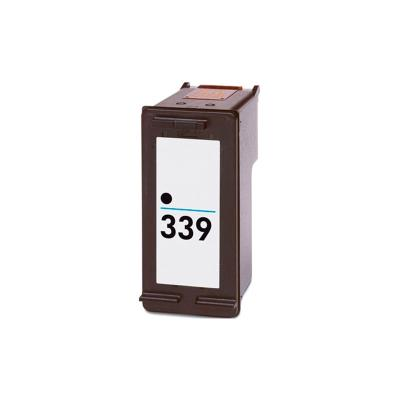 Tinteiro Compatível HP 339 Preto