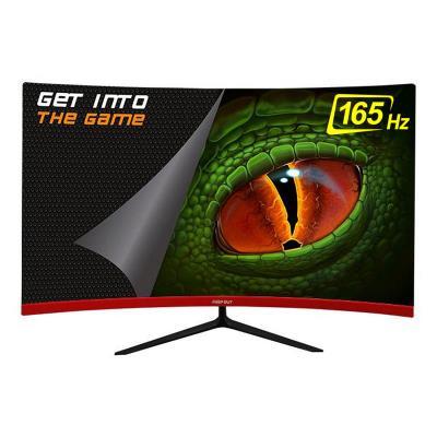 """Monitor Curvo Gaming Keep Out 27"""" FHD 165Hz FreeSync (XGM27C+)"""