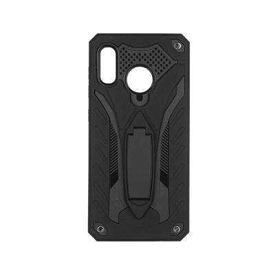 Protective Phantom Cover Forcell Samsung Galaxy A40 A405 Black