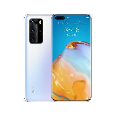 Huawei P40 Pro 5G 256GB/8GB Dual SIM White