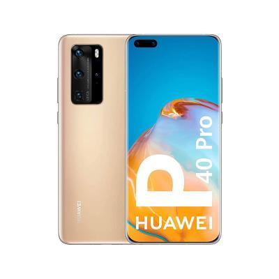 Huawei P40 Pro 5G 256GB/8GB Dual SIM Gold