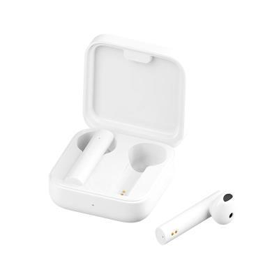 Auriculares Bluetooth Xiaomi Mi True Wireless Earphones 2 Basic Brancos