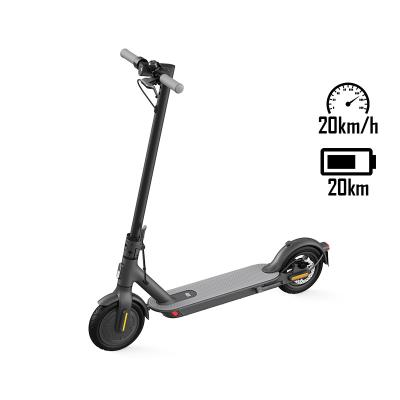 Electric Scooter Xiaomi Mi Electric Scooter Essential Black - Exhibition Article