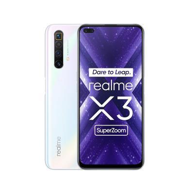Realme X3 Super Zoom 256GB/12GB Dual SIM White