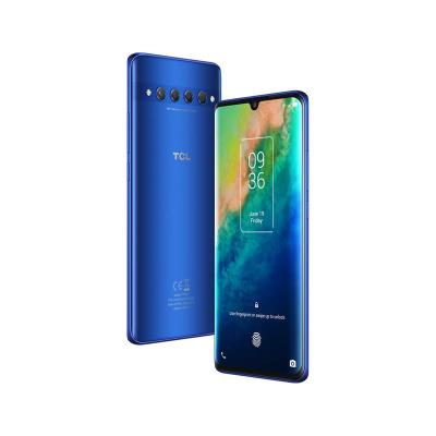 TCL 10 Plus 128GB/6GB Dual SIM Azul