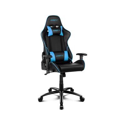 Gaming Chair Drift DR125 Black/Blue (DR125BL)